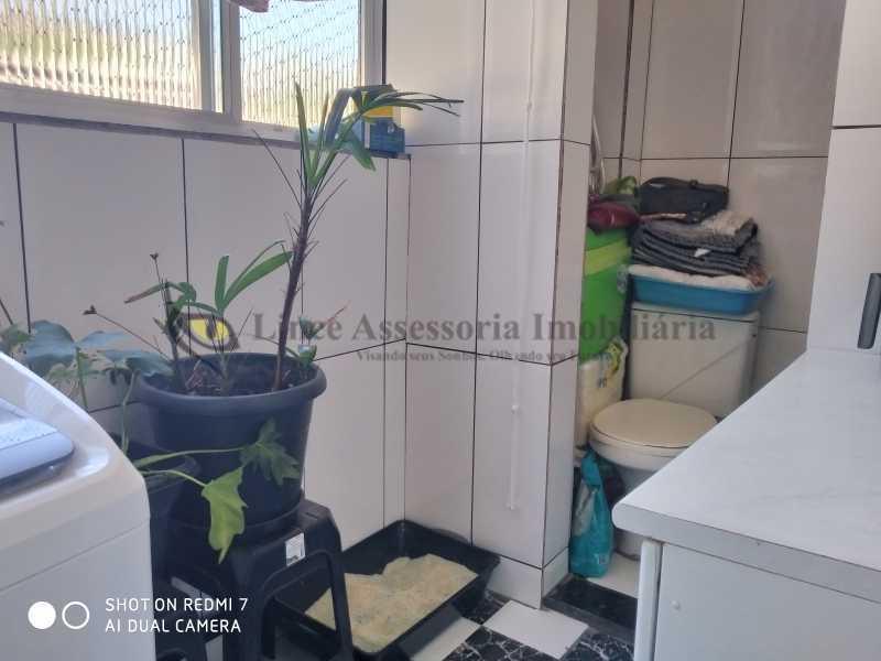 Área de Serviço - Apartamento Catumbi, Centro,Rio de Janeiro, RJ À Venda, 2 Quartos, 85m² - TAAP22277 - 28