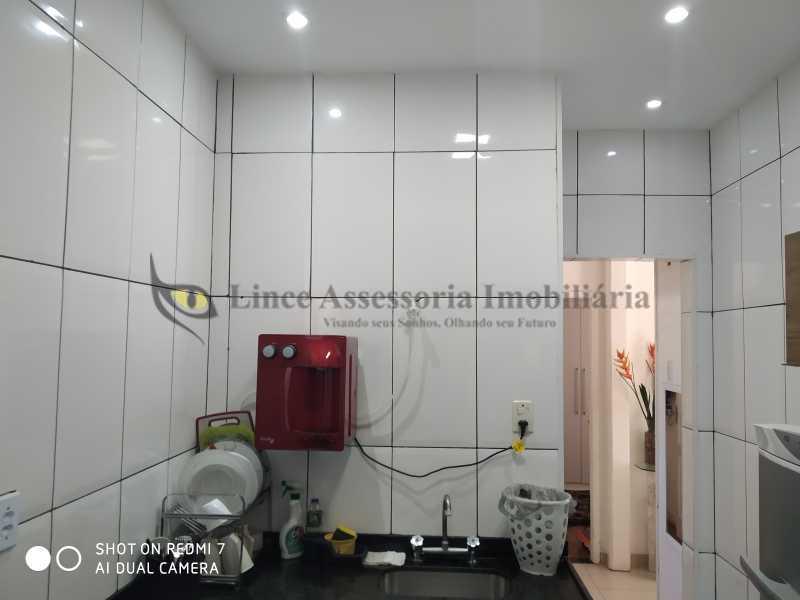 Cozinha - Apartamento Catumbi, Centro,Rio de Janeiro, RJ À Venda, 2 Quartos, 85m² - TAAP22277 - 24
