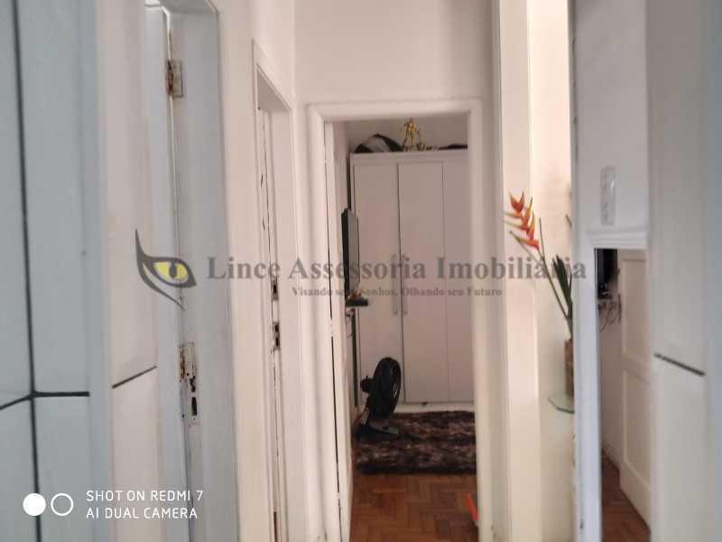 Circulação - Apartamento Catumbi, Centro,Rio de Janeiro, RJ À Venda, 2 Quartos, 85m² - TAAP22277 - 17