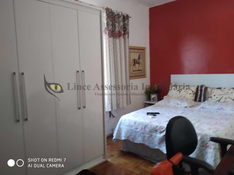 Quarto - Apartamento Catumbi, Centro,Rio de Janeiro, RJ À Venda, 2 Quartos, 85m² - TAAP22277 - 13