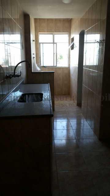 Cozinha - Apartamento 2 quartos à venda Rio Comprido, Norte,Rio de Janeiro - R$ 320.000 - TAAP22291 - 9