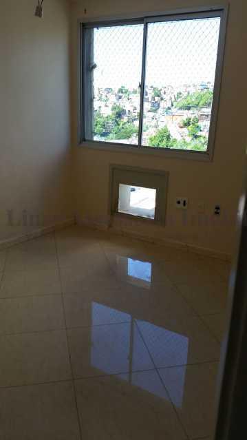 Quarto - Apartamento 2 quartos à venda Rio Comprido, Norte,Rio de Janeiro - R$ 320.000 - TAAP22291 - 6