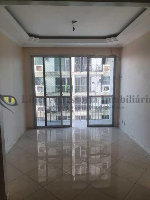 Sala - Apartamento 2 quartos à venda Rio Comprido, Norte,Rio de Janeiro - R$ 320.000 - TAAP22291 - 1