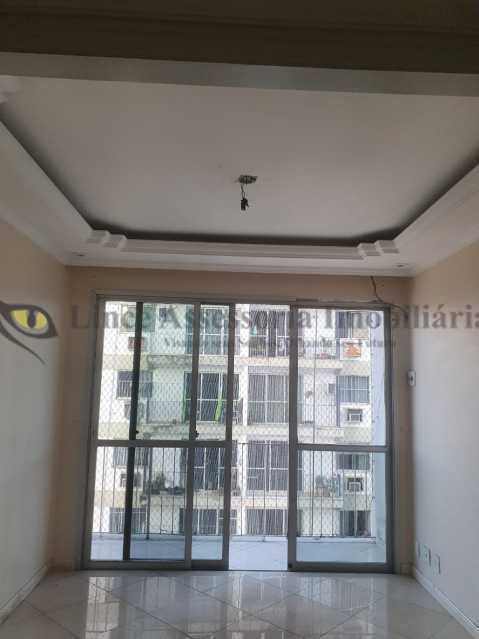 Sala - Apartamento 2 quartos à venda Rio Comprido, Norte,Rio de Janeiro - R$ 320.000 - TAAP22291 - 3