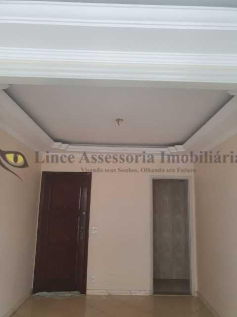 Sala - Apartamento 2 quartos à venda Rio Comprido, Norte,Rio de Janeiro - R$ 320.000 - TAAP22291 - 4