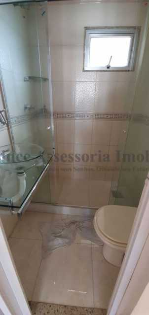 Banheiro - Apartamento 2 quartos à venda Rio Comprido, Norte,Rio de Janeiro - R$ 320.000 - TAAP22291 - 7