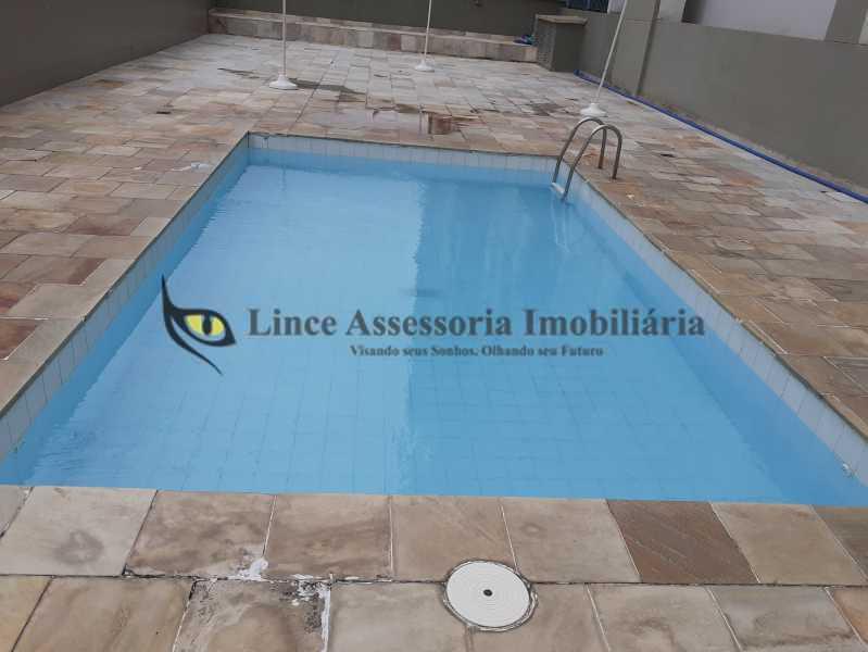 Piscina Infantil - Apartamento 2 quartos à venda Rio Comprido, Norte,Rio de Janeiro - R$ 320.000 - TAAP22291 - 14