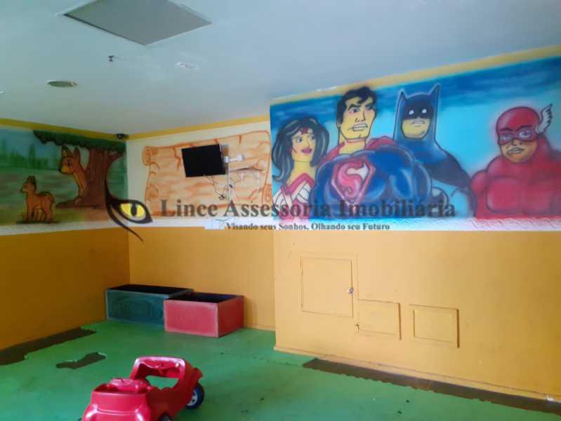 Espaço Kids - Apartamento 2 quartos à venda Rio Comprido, Norte,Rio de Janeiro - R$ 320.000 - TAAP22291 - 10