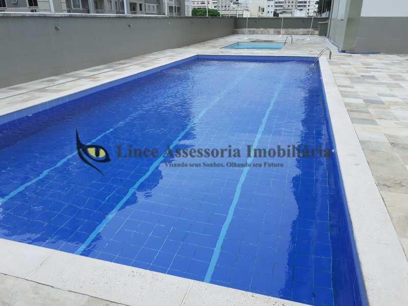 Piscina Adulto - Apartamento 2 quartos à venda Rio Comprido, Norte,Rio de Janeiro - R$ 320.000 - TAAP22291 - 12