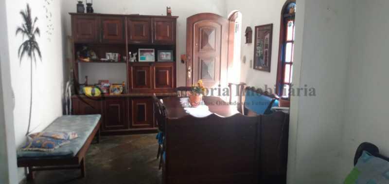 WhatsApp Image 2020-06-30 at 1 - Casa de Vila 3 quartos à venda Tijuca, Norte,Rio de Janeiro - R$ 580.000 - TACV30077 - 1
