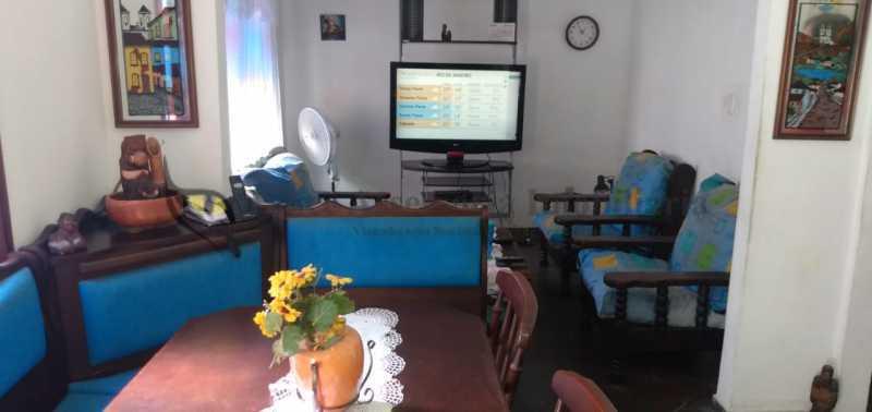 WhatsApp Image 2020-06-30 at 1 - Casa de Vila 3 quartos à venda Tijuca, Norte,Rio de Janeiro - R$ 580.000 - TACV30077 - 3