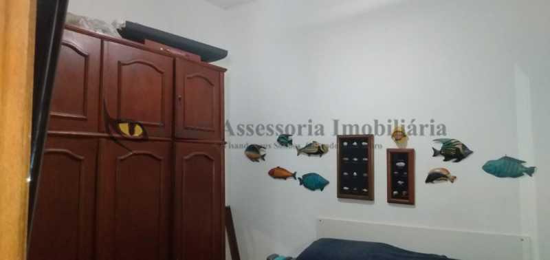 WhatsApp Image 2020-06-30 at 1 - Casa de Vila 3 quartos à venda Tijuca, Norte,Rio de Janeiro - R$ 580.000 - TACV30077 - 6