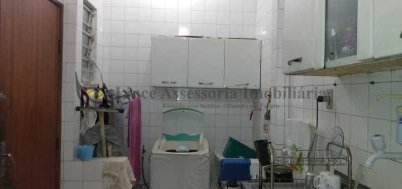 WhatsApp Image 2020-06-30 at 1 - Casa de Vila 3 quartos à venda Tijuca, Norte,Rio de Janeiro - R$ 580.000 - TACV30077 - 17