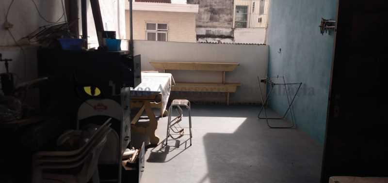 WhatsApp Image 2020-06-30 at 1 - Casa de Vila 3 quartos à venda Tijuca, Norte,Rio de Janeiro - R$ 580.000 - TACV30077 - 21