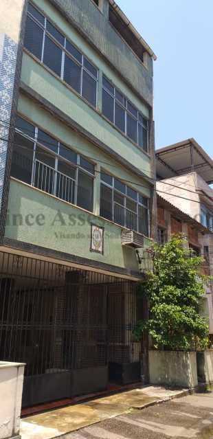 1 - Apartamento 2 quartos à venda Rio Comprido, Norte,Rio de Janeiro - R$ 300.000 - TAAP22292 - 31