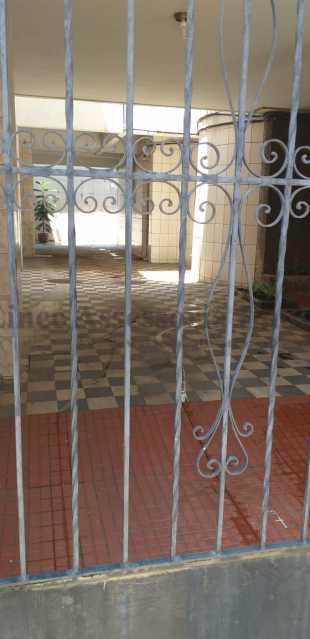 9 - Apartamento 2 quartos à venda Rio Comprido, Norte,Rio de Janeiro - R$ 300.000 - TAAP22292 - 13