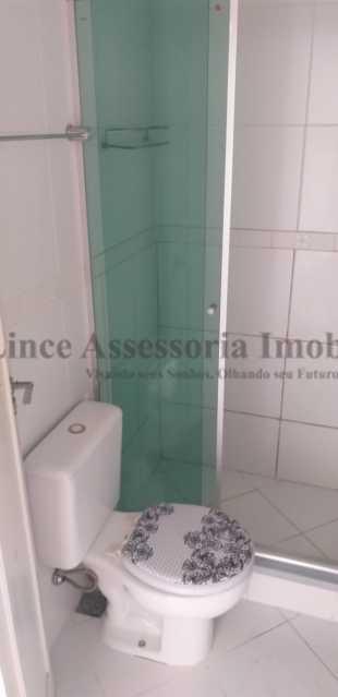 15 - Apartamento 2 quartos à venda Rio Comprido, Norte,Rio de Janeiro - R$ 300.000 - TAAP22292 - 18
