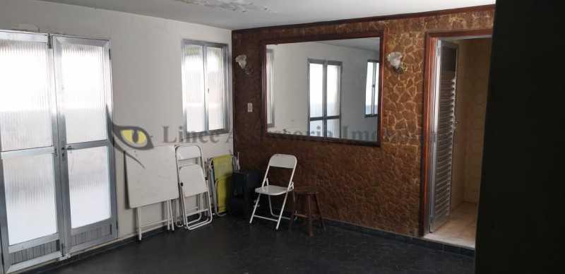 17 - Apartamento 2 quartos à venda Rio Comprido, Norte,Rio de Janeiro - R$ 300.000 - TAAP22292 - 20