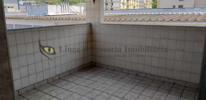 22 - Apartamento 2 quartos à venda Rio Comprido, Norte,Rio de Janeiro - R$ 300.000 - TAAP22292 - 4
