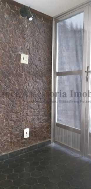 23 - Apartamento 2 quartos à venda Rio Comprido, Norte,Rio de Janeiro - R$ 300.000 - TAAP22292 - 24