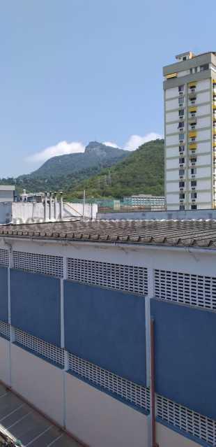 25 - Apartamento 2 quartos à venda Rio Comprido, Norte,Rio de Janeiro - R$ 300.000 - TAAP22292 - 26