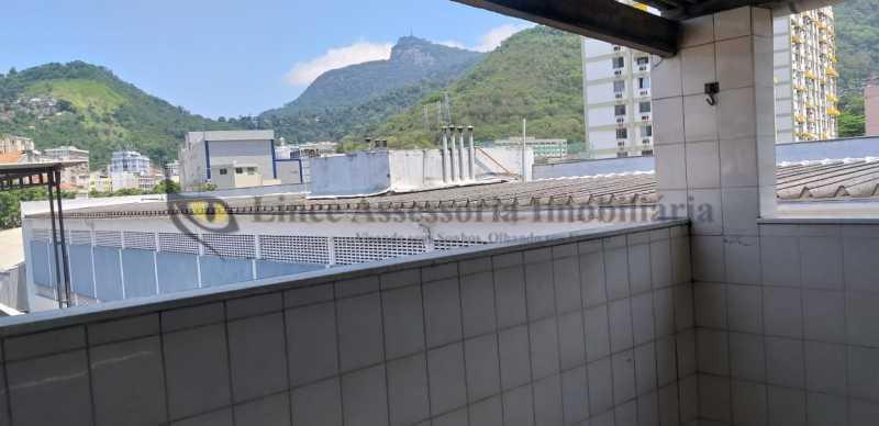 26 - Apartamento 2 quartos à venda Rio Comprido, Norte,Rio de Janeiro - R$ 300.000 - TAAP22292 - 27