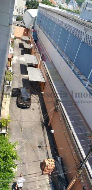 27 - Apartamento 2 quartos à venda Rio Comprido, Norte,Rio de Janeiro - R$ 300.000 - TAAP22292 - 28