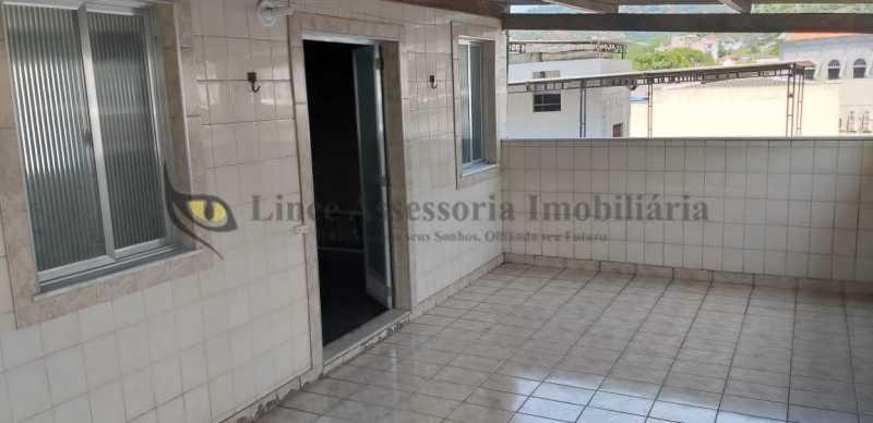 28 - Apartamento 2 quartos à venda Rio Comprido, Norte,Rio de Janeiro - R$ 300.000 - TAAP22292 - 1