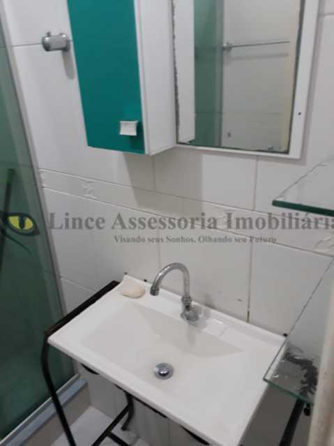 30 - Apartamento 2 quartos à venda Rio Comprido, Norte,Rio de Janeiro - R$ 300.000 - TAAP22292 - 30