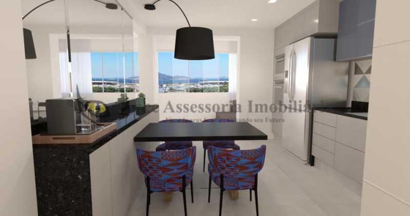 fotos-6 - Apartamento 2 quartos à venda Glória, Sul,Rio de Janeiro - R$ 899.000 - TAAP22295 - 6
