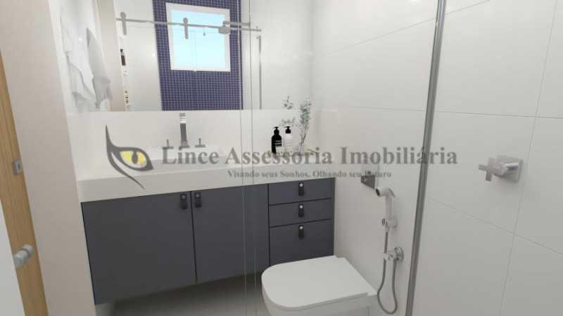 fotos-13 - Apartamento 2 quartos à venda Glória, Sul,Rio de Janeiro - R$ 899.000 - TAAP22295 - 13