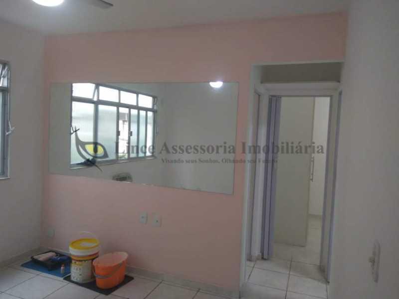1-sala-1 - Apartamento 2 quartos à venda Pechincha, Oeste,Rio de Janeiro - R$ 225.000 - TAAP22297 - 1