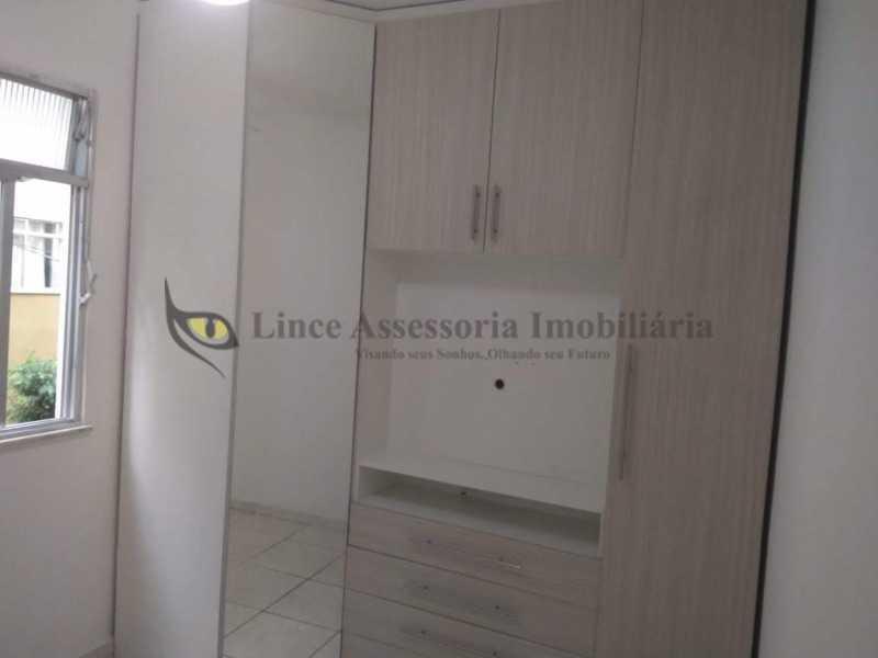 3-quarto-1 - Apartamento 2 quartos à venda Pechincha, Oeste,Rio de Janeiro - R$ 225.000 - TAAP22297 - 4