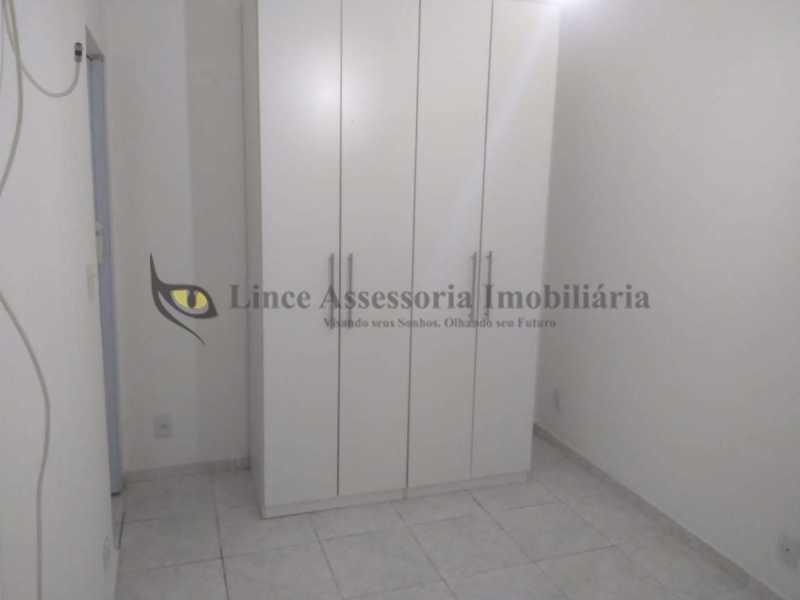 4-quarto-2 - Apartamento 2 quartos à venda Pechincha, Oeste,Rio de Janeiro - R$ 225.000 - TAAP22297 - 5