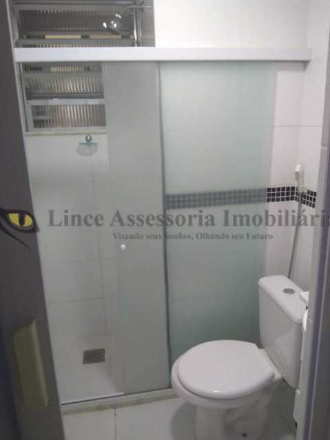6-banheiro - Apartamento 2 quartos à venda Pechincha, Oeste,Rio de Janeiro - R$ 225.000 - TAAP22297 - 7