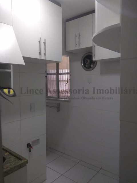 7-cozinha - Apartamento 2 quartos à venda Pechincha, Oeste,Rio de Janeiro - R$ 225.000 - TAAP22297 - 8