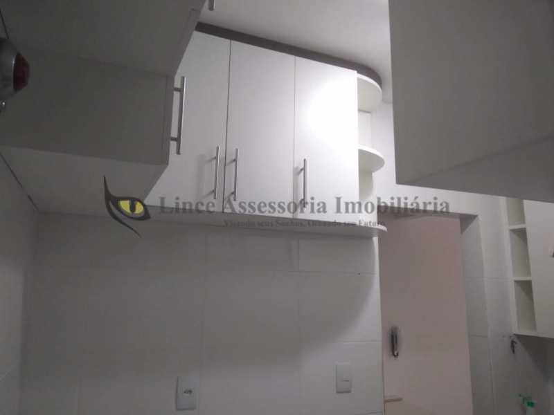8-cozinha-1 - Apartamento 2 quartos à venda Pechincha, Oeste,Rio de Janeiro - R$ 225.000 - TAAP22297 - 9