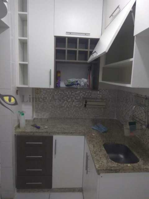 9-cozinha-1.1 - Apartamento 2 quartos à venda Pechincha, Oeste,Rio de Janeiro - R$ 225.000 - TAAP22297 - 10
