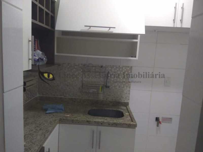 10-cozinha-1.2 - Apartamento 2 quartos à venda Pechincha, Oeste,Rio de Janeiro - R$ 225.000 - TAAP22297 - 11