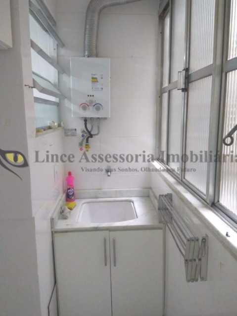 11-área de serviço - Apartamento 2 quartos à venda Pechincha, Oeste,Rio de Janeiro - R$ 225.000 - TAAP22297 - 12