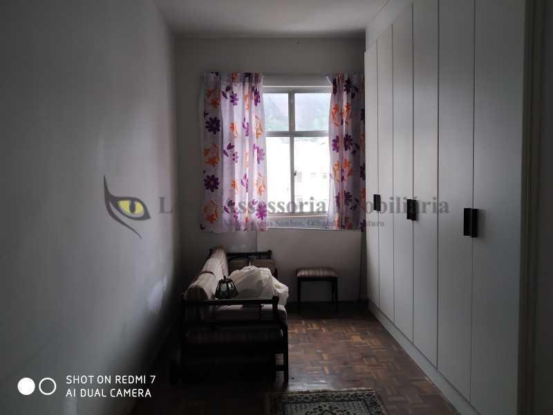 Quarto - Apartamento 1 quarto à venda Grajaú, Norte,Rio de Janeiro - R$ 335.000 - TAAP10448 - 8