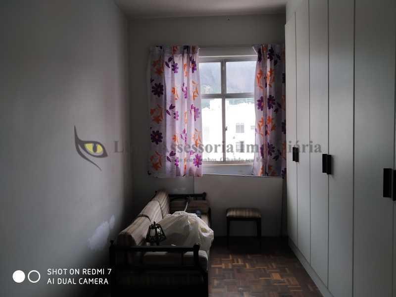 Quarto - Apartamento 1 quarto à venda Grajaú, Norte,Rio de Janeiro - R$ 335.000 - TAAP10448 - 9