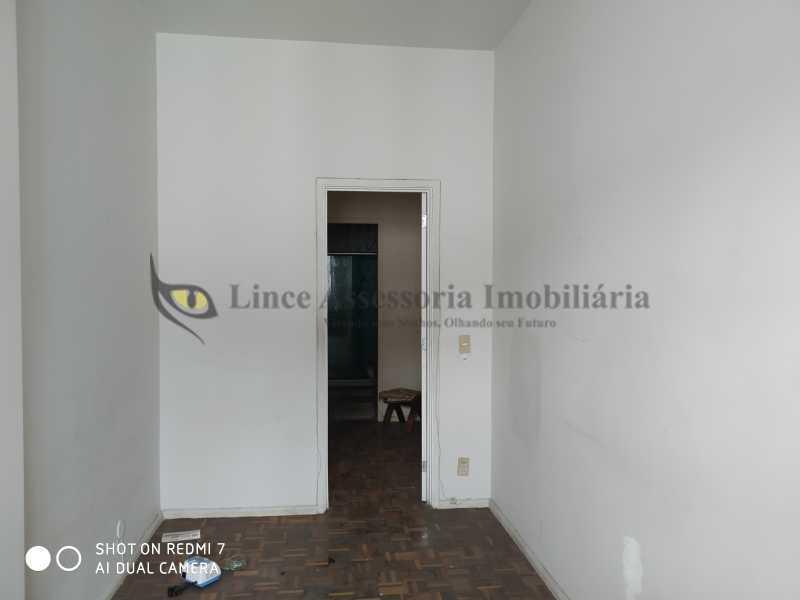 Quarto - Apartamento 1 quarto à venda Grajaú, Norte,Rio de Janeiro - R$ 335.000 - TAAP10448 - 11