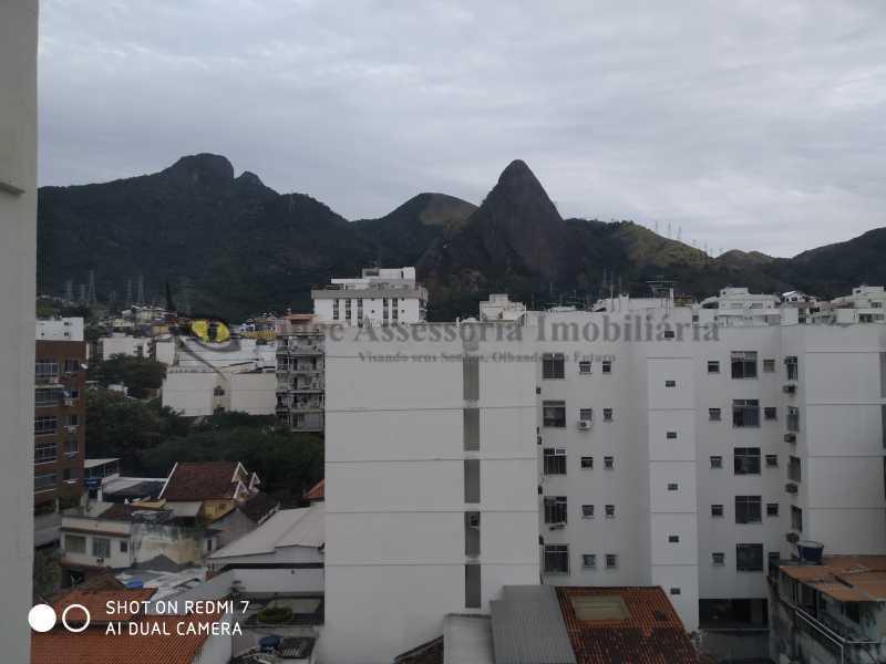 Vista - Apartamento 1 quarto à venda Grajaú, Norte,Rio de Janeiro - R$ 335.000 - TAAP10448 - 13