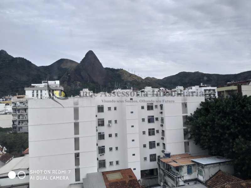 Vista - Apartamento 1 quarto à venda Grajaú, Norte,Rio de Janeiro - R$ 335.000 - TAAP10448 - 14