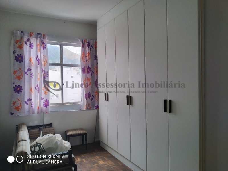 Quarto - Apartamento 1 quarto à venda Grajaú, Norte,Rio de Janeiro - R$ 335.000 - TAAP10448 - 10