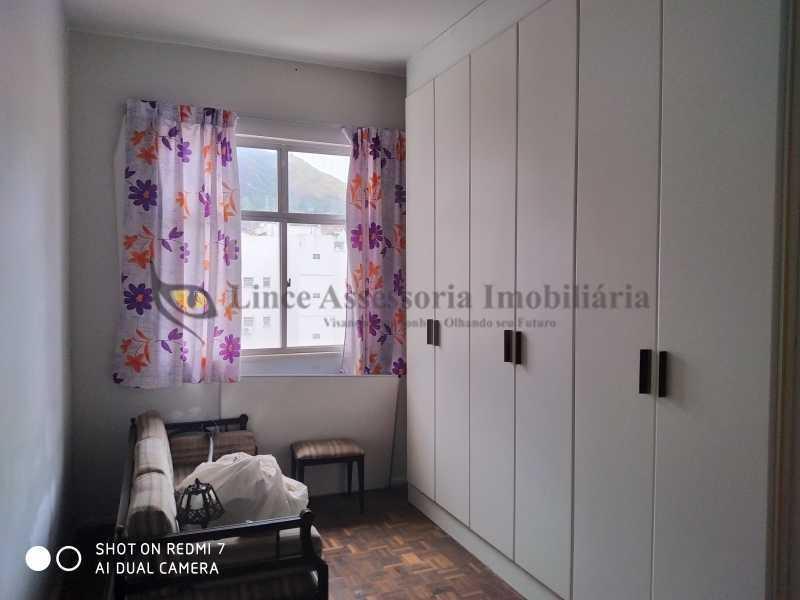 Quarto - Apartamento 1 quarto à venda Grajaú, Norte,Rio de Janeiro - R$ 335.000 - TAAP10448 - 12