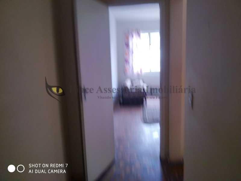 Circulação - Apartamento 1 quarto à venda Grajaú, Norte,Rio de Janeiro - R$ 335.000 - TAAP10448 - 17