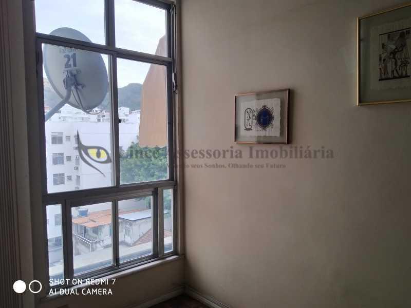 Sala - Apartamento 1 quarto à venda Grajaú, Norte,Rio de Janeiro - R$ 335.000 - TAAP10448 - 7