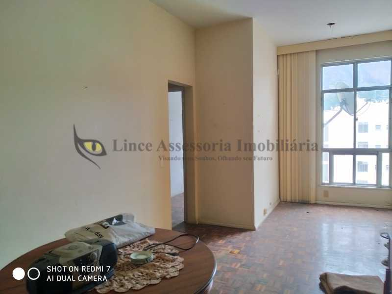 Sala - Apartamento 1 quarto à venda Grajaú, Norte,Rio de Janeiro - R$ 335.000 - TAAP10448 - 1